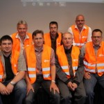 BSAG2011 Gruppe klein